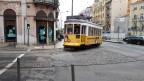 A Postcard from Lisbon
