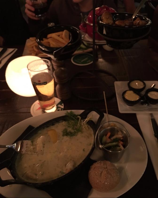 heemskerk food