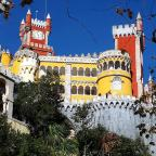 A Postcard From Sintra