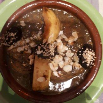 Amazing food at Tabule