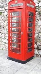 A Postcard from Gibraltar