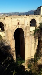 Postcards from Andalusia – Ronda