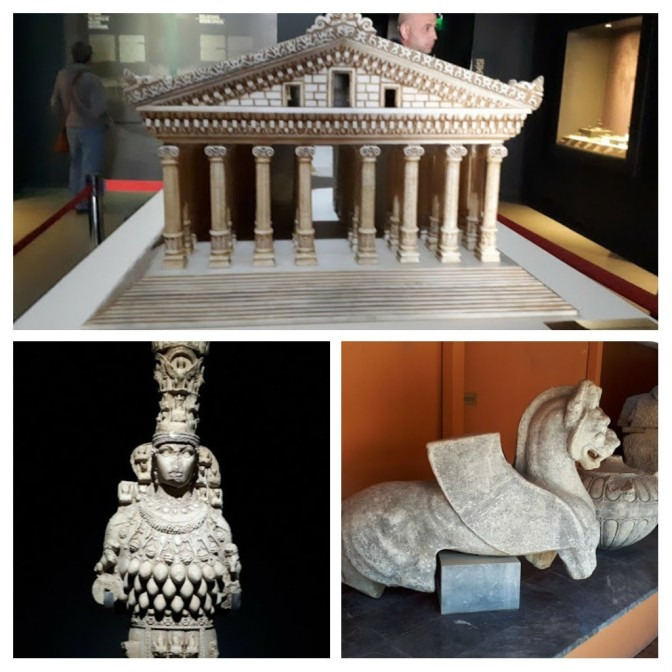 Ephesus museum, Selçuk