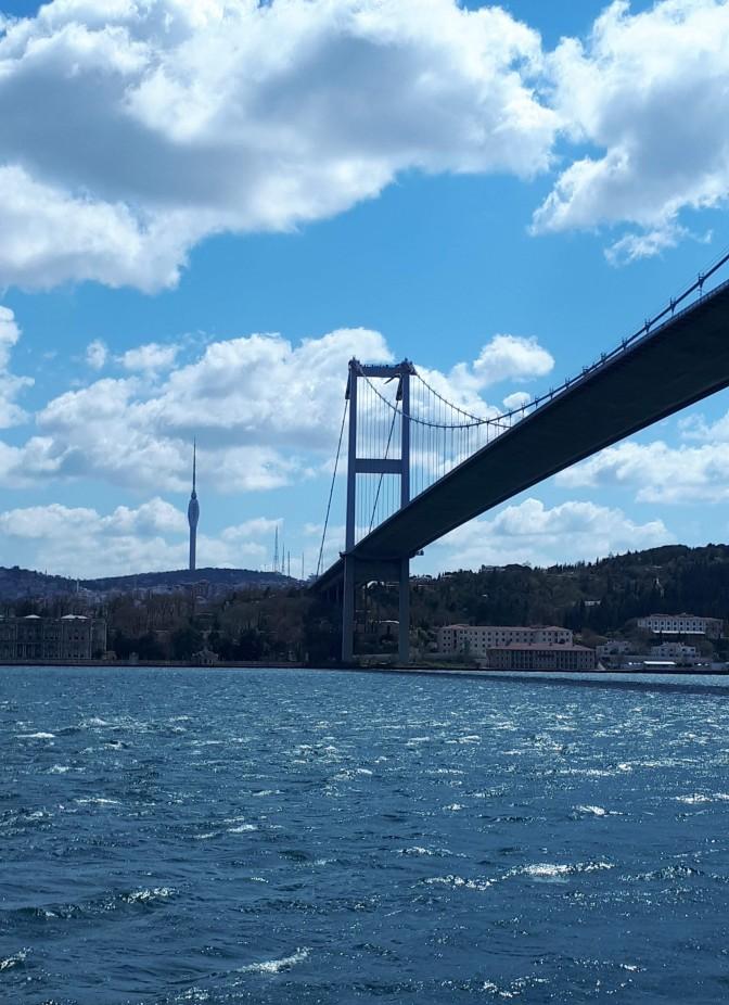15th July Martyrs Bridge
