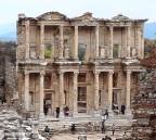 Postcards from Turkey – Selçuk and Ephesus