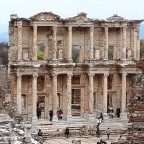 Postcards from Turkey – Selçuk and Ephesus